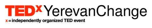 TEDxYerevanChange
