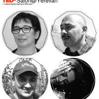 TEDxSalon@Yerevan announcement!