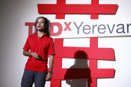 Adam-Pervez-Speaking-At-TEDxYerevan-3