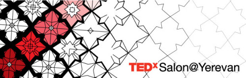 Next TEDxSalonYerevan to Take Place in April
